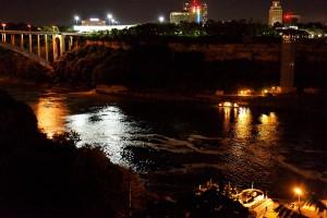 Night-Bridge